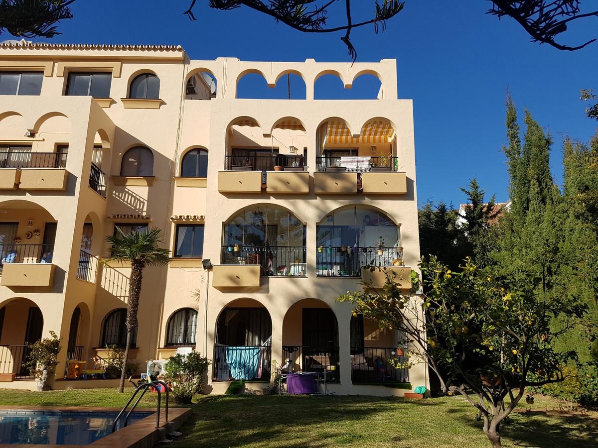 Apartment - Sierrezuela