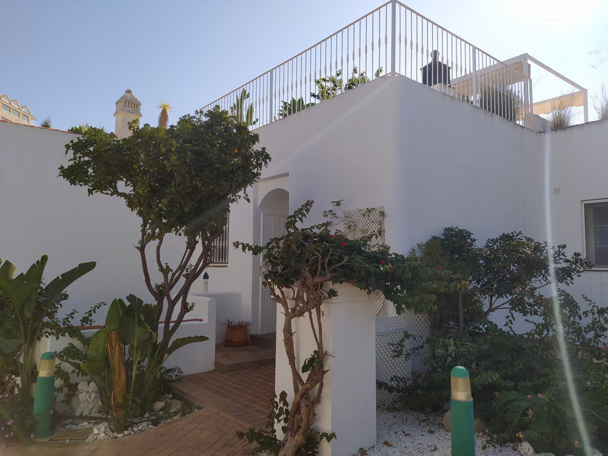Townhouse - Benalmadena Costa