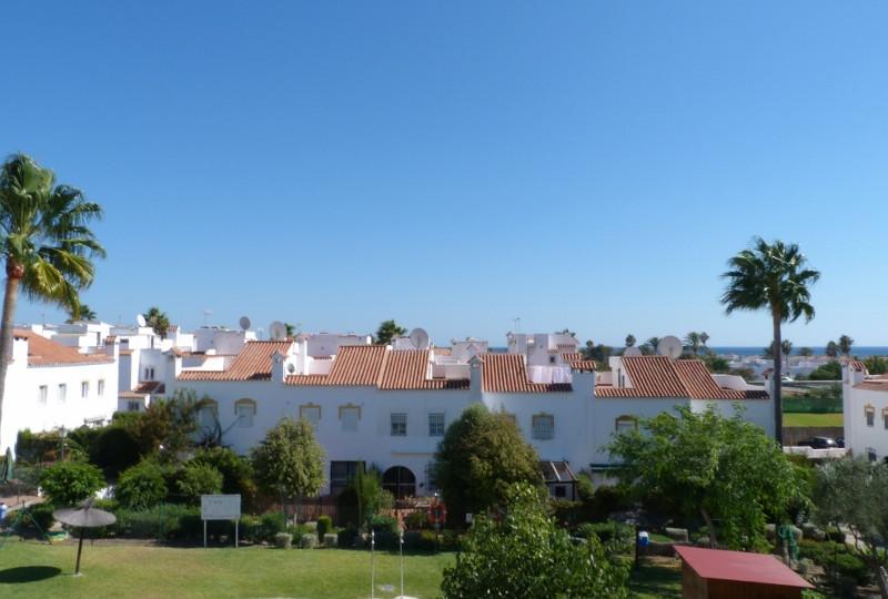Townhouse - Casares Playa