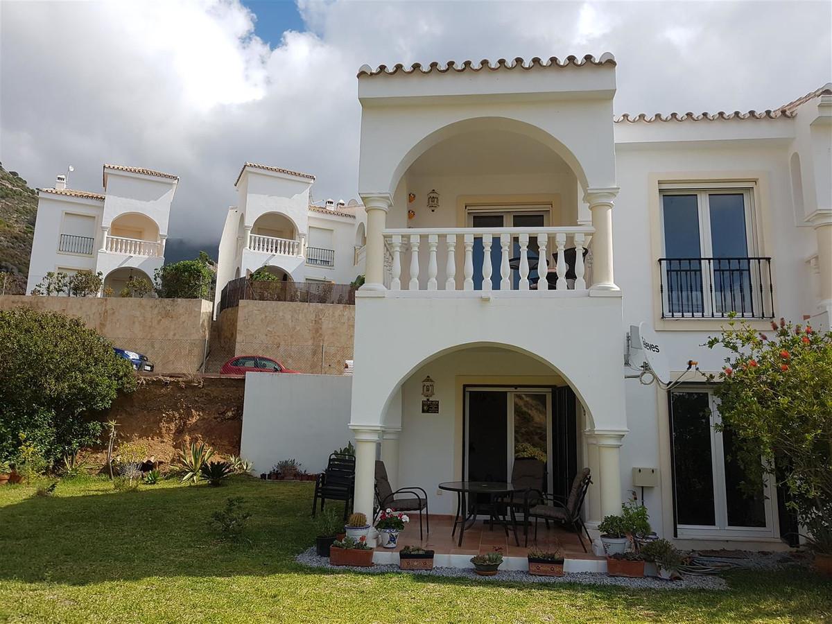 Townhouse - Valtocado