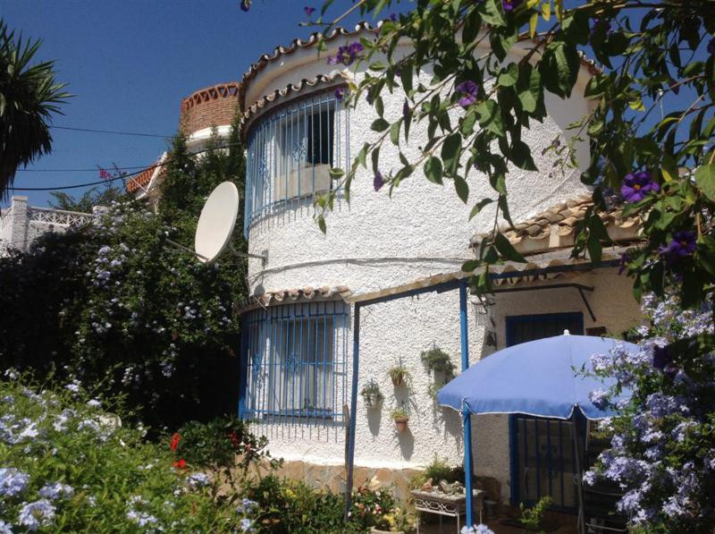 Townhouse - Benalmadena