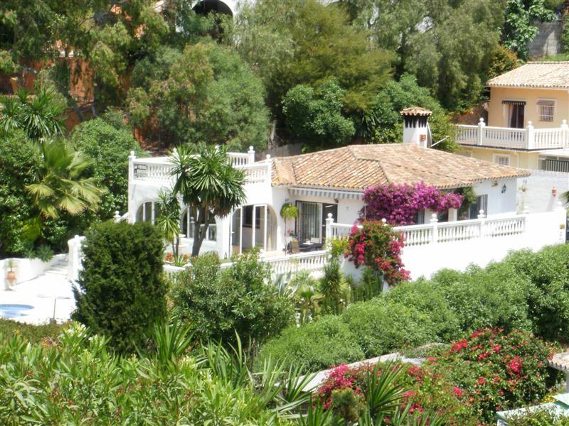Detached House - Campo Mijas