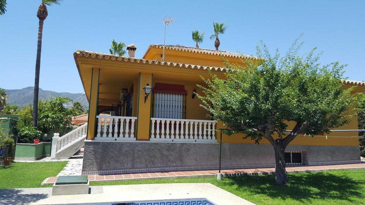Villa - Churriana