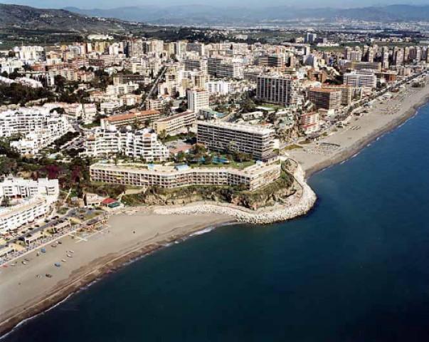 Hotel - Torremolinos