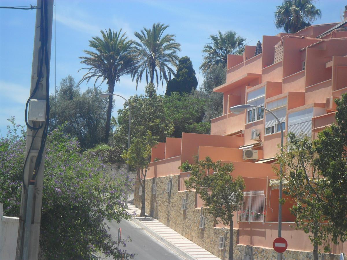 Townhouse - Torremolinos