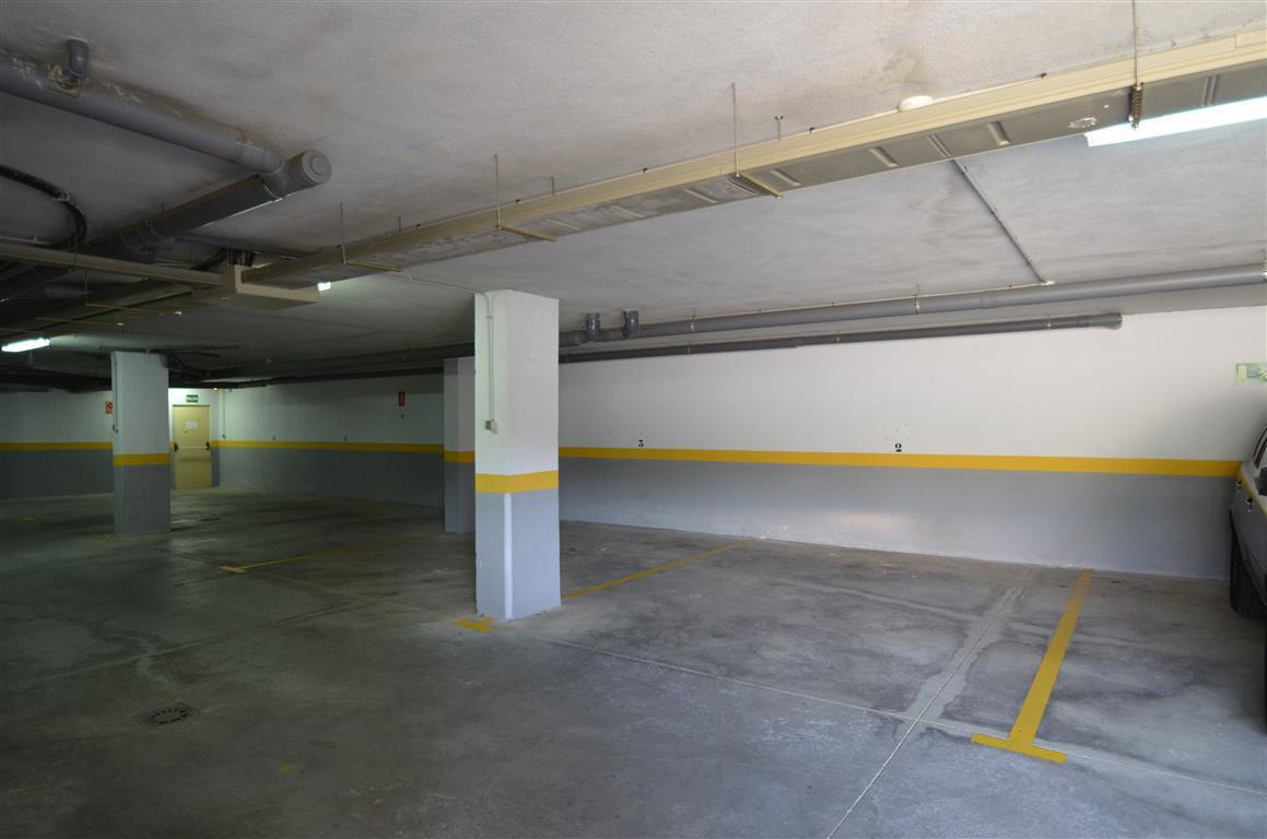 Parking Space - Estepona
