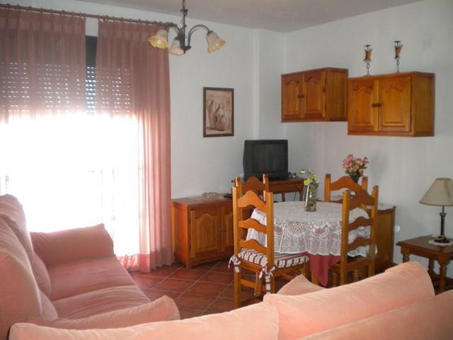 Middle Floor Apartment - Monda