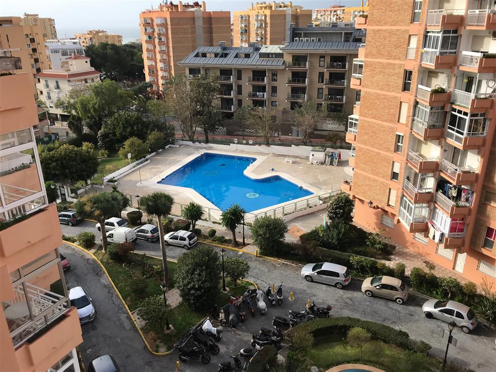 Apartment - Benalmadena