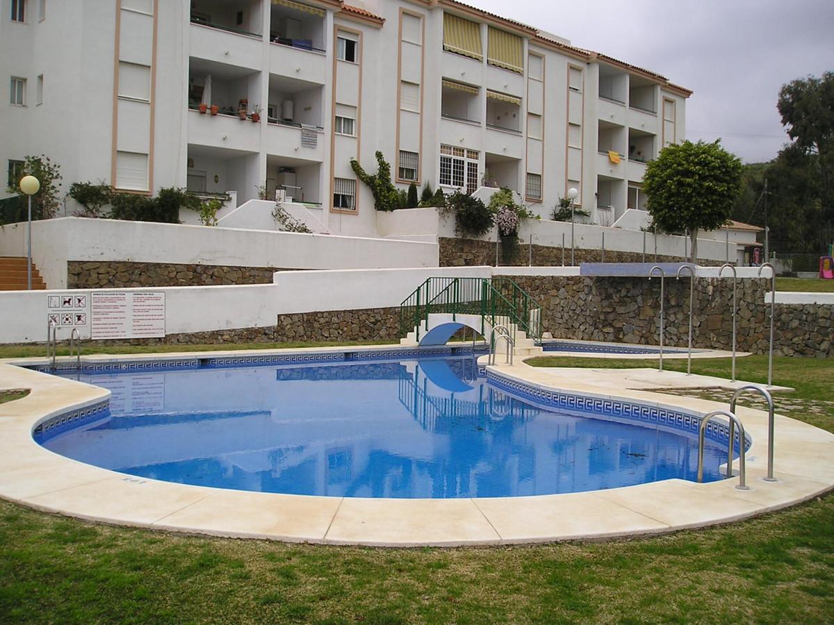 Apartment - Carvajal