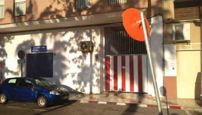 Garage - Carretera De Cadiz
