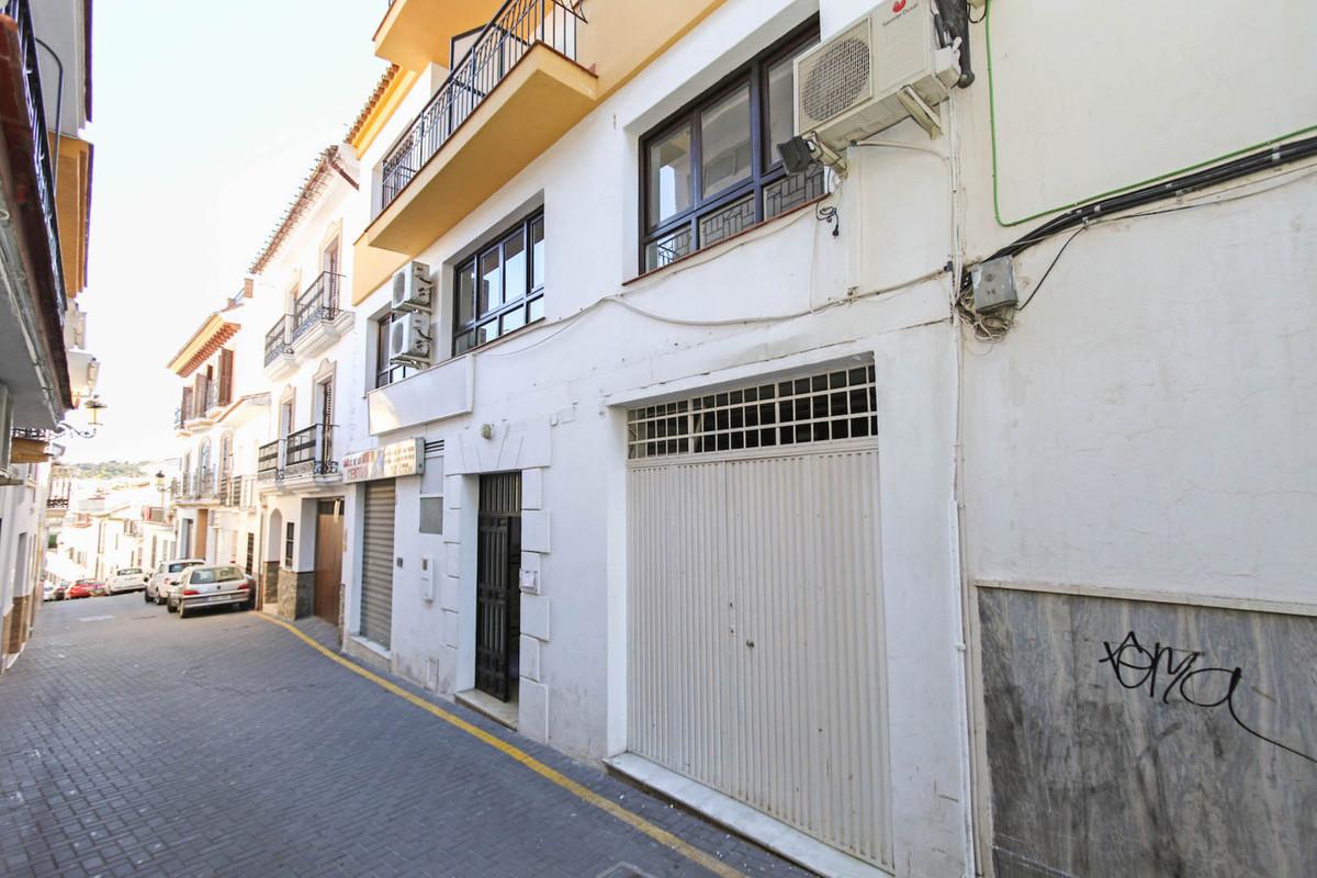 Apartment - Alhaurín El Grande