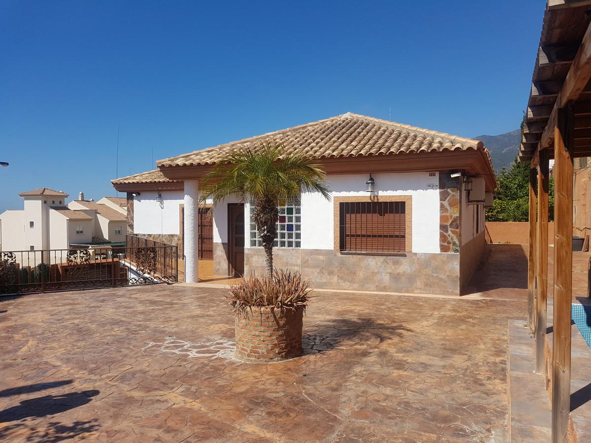 Villa - Arroyo De La Miel