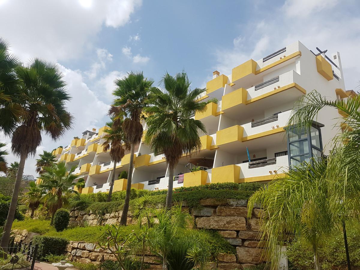 Mitte Stock Wohnung in La Cala R3508336