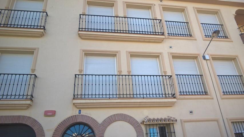 Middle Floor Apartment - Alhaurín El Grande