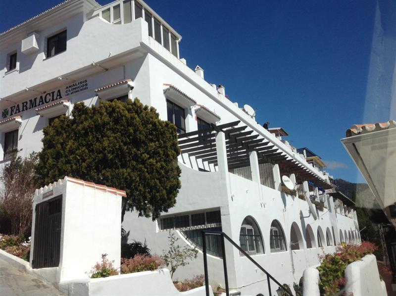 Middle Floor Apartment - Mijas