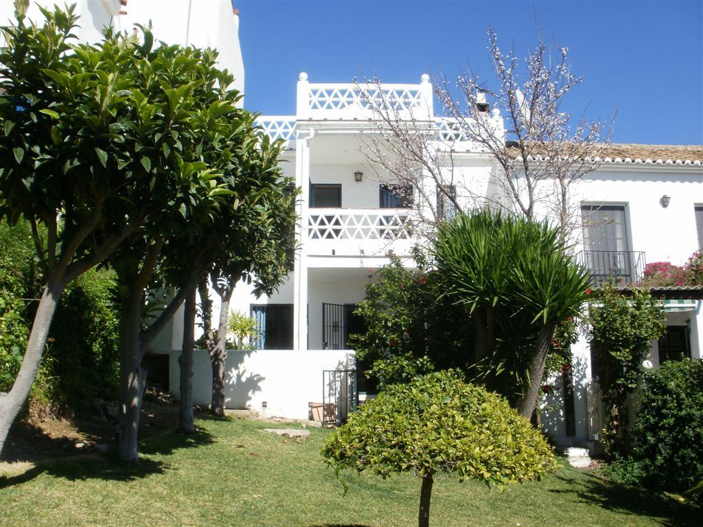 Terraced House - Mijas Costa