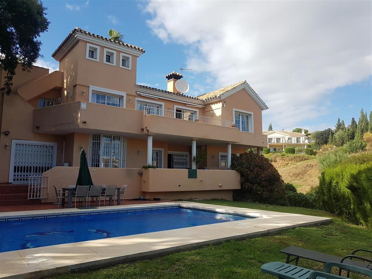 Villa - Calahonda