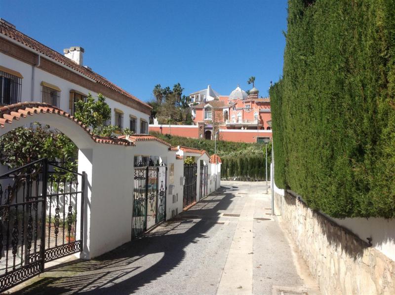 Townhouse - Arroyo De La Miel