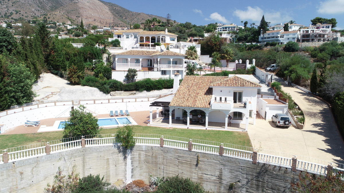 Villa - La Capellania