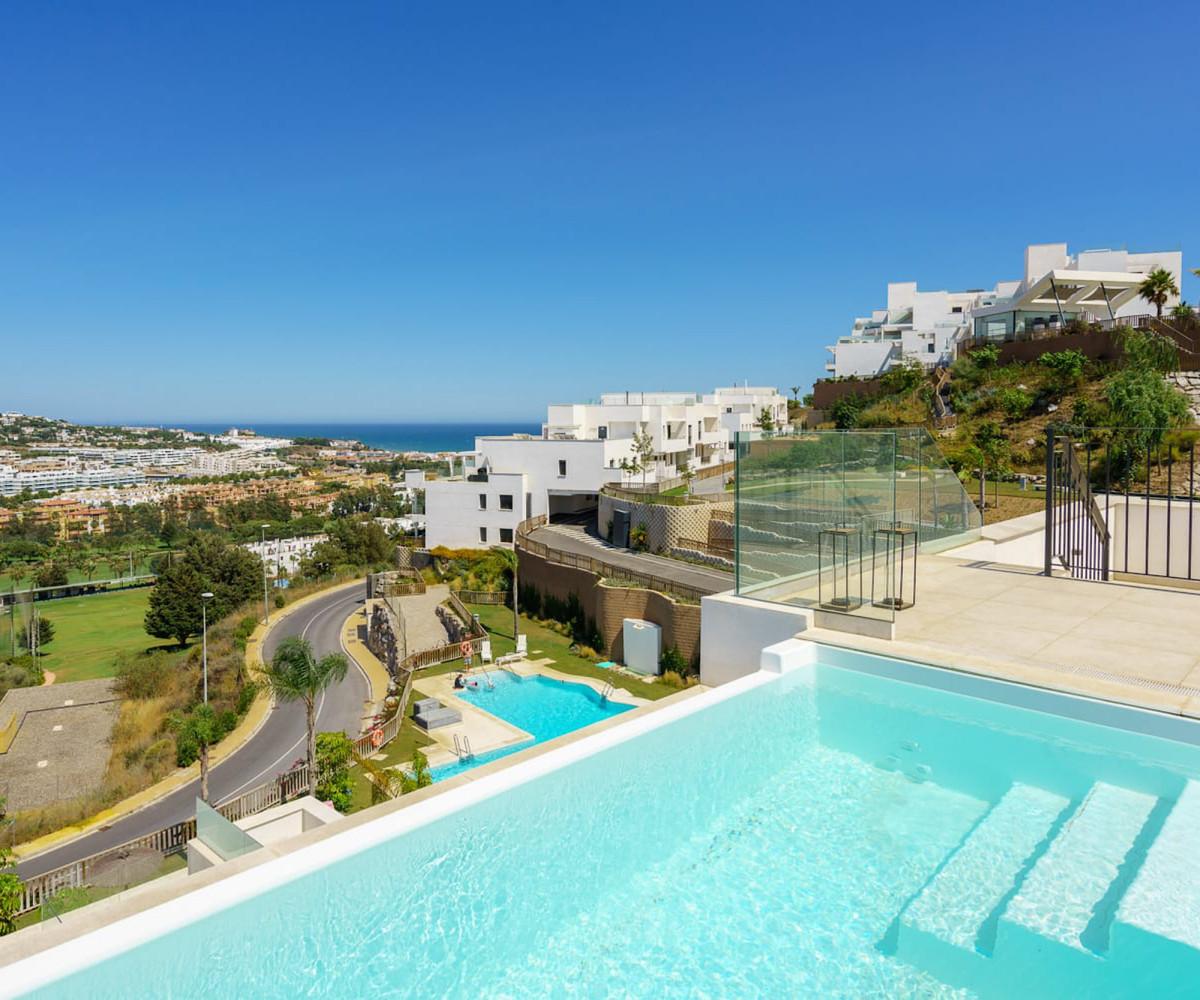 Apartment  Penthouse for sale   in La Cala
