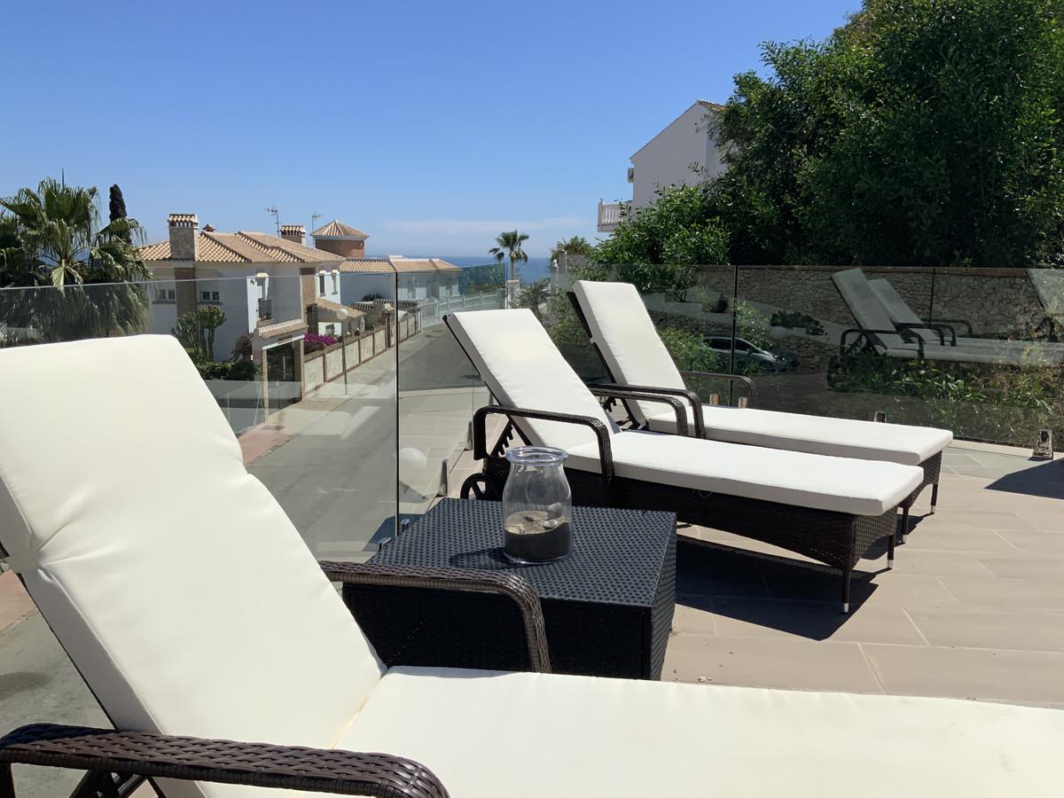 Villa Detached in Riviera del Sol, Costa del Sol