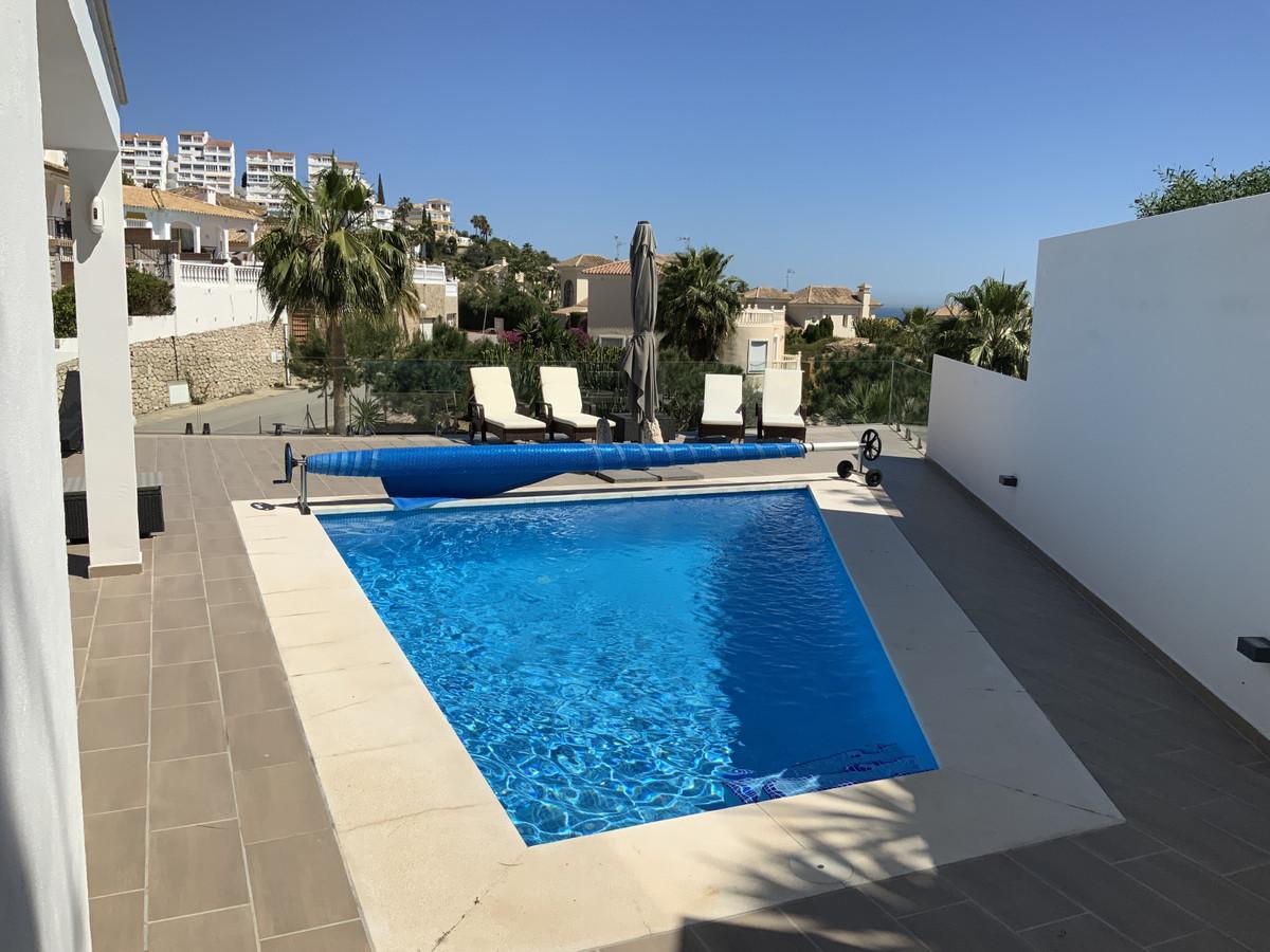 Villa Individuelle à Riviera del Sol, Costa del Sol
