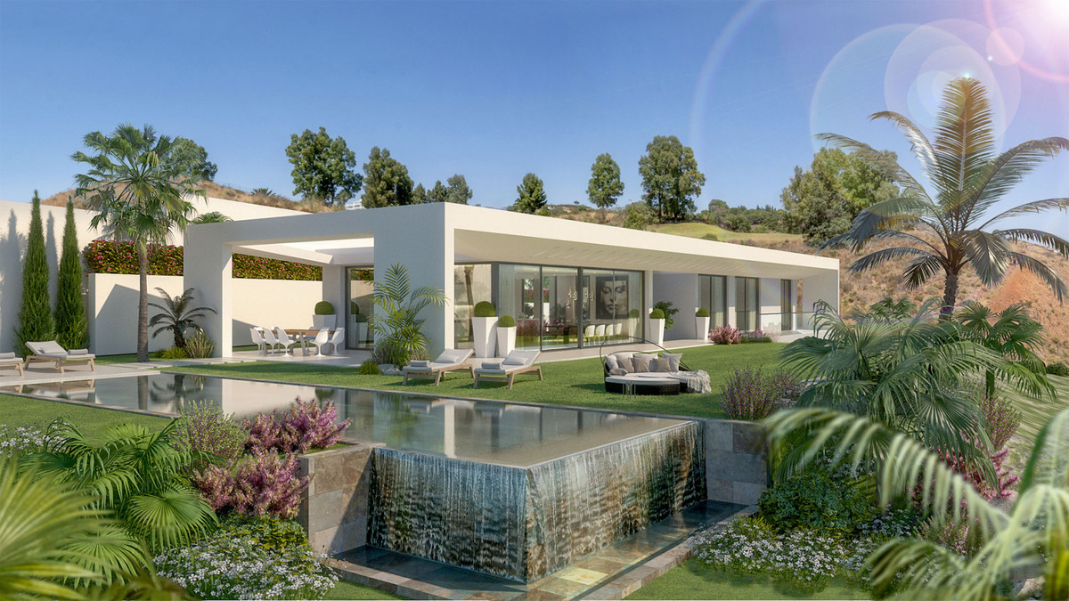 New Development: Prices from €1,195,000 to €1,195,000. [Beds: 2 - 2] [,Spain