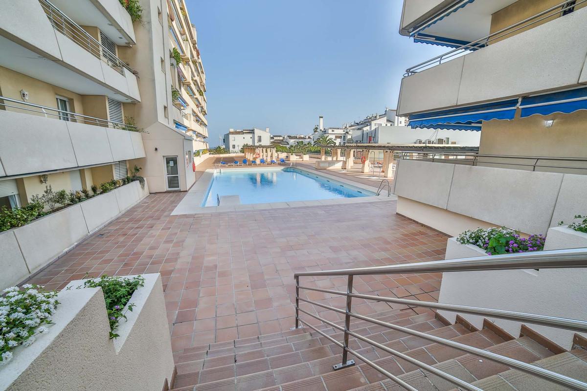 Appartement Mi-étage à Puerto Banús R3137155