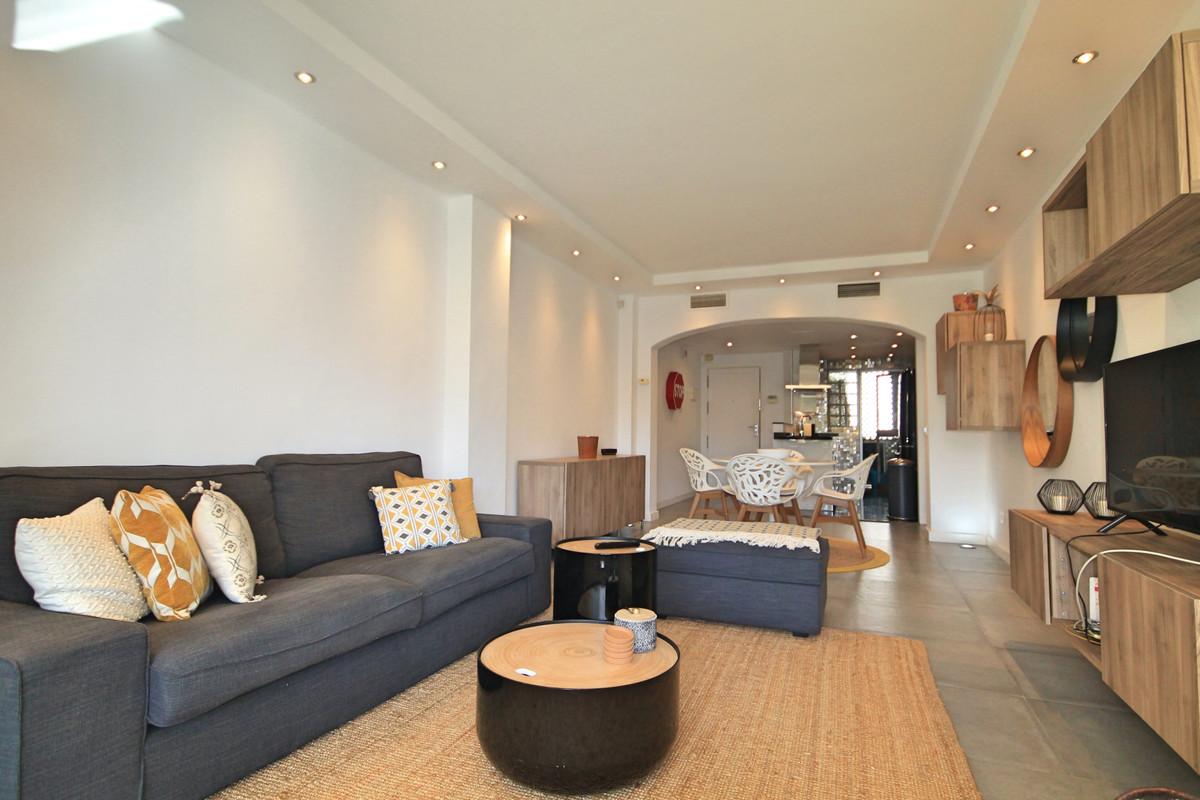 Apartment Ground Floor Los Arqueros Málaga Costa del Sol R3552163 7