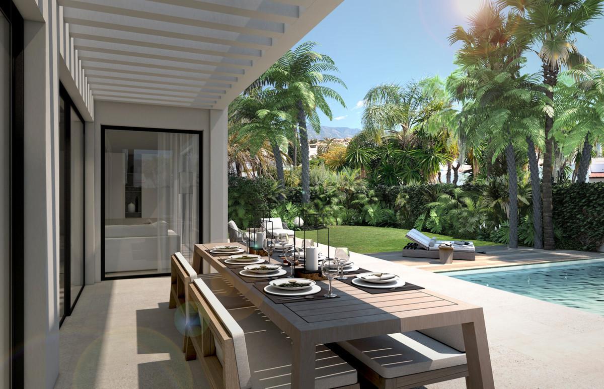 Villa zu verkaufen in Nueva Andalucía R3438190