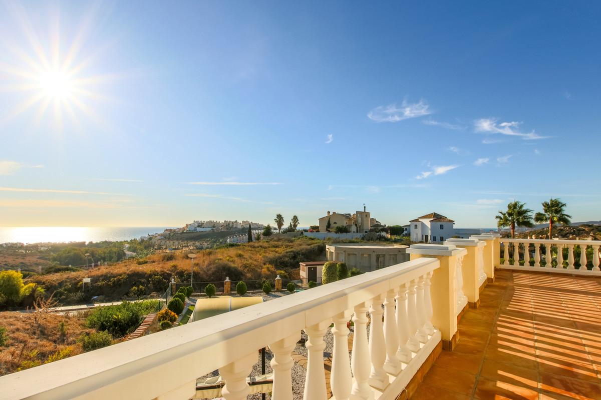 Ref:R3534361 Villa For Sale in Casares Playa