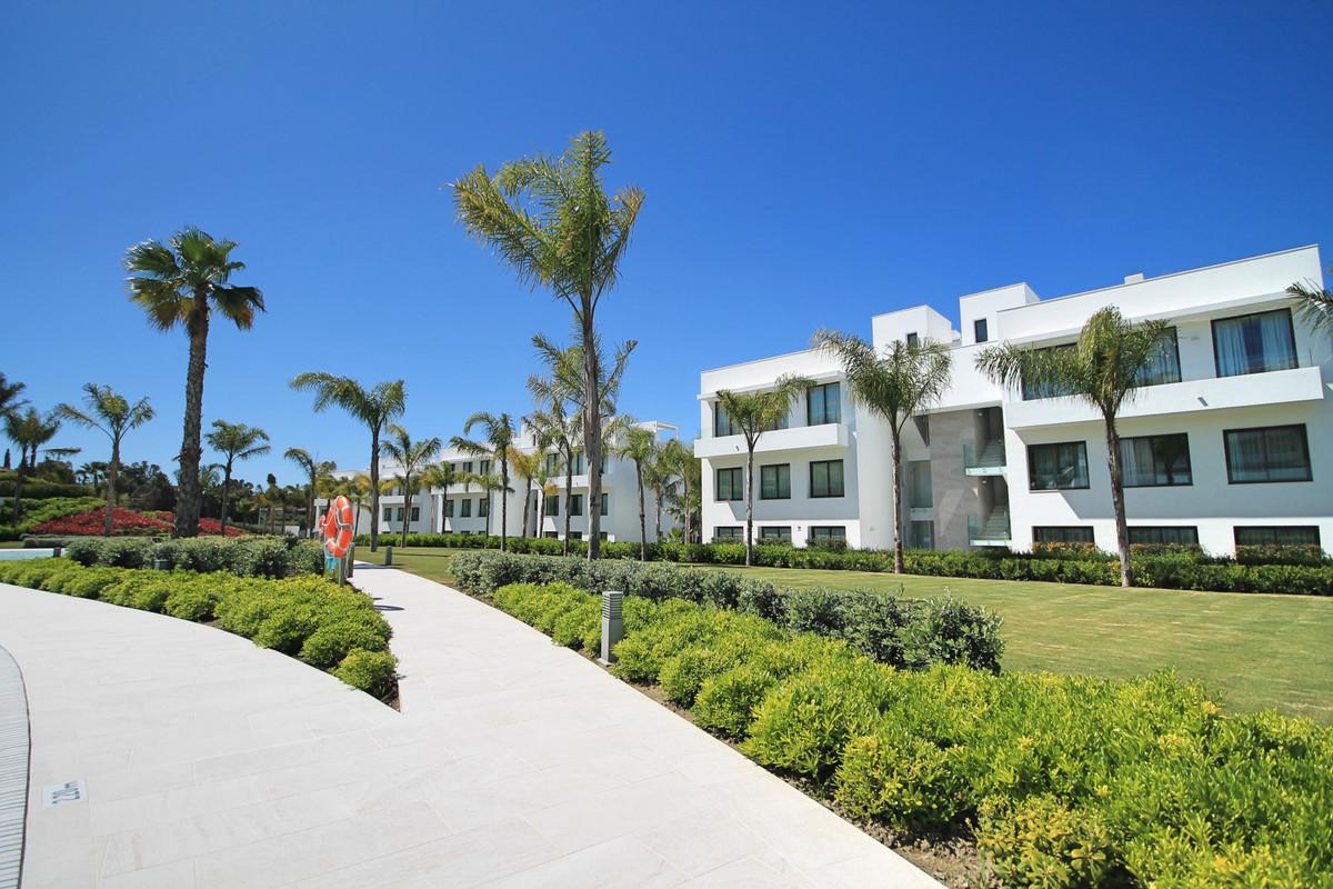Apartment Middle Floor Atalaya Málaga Costa del Sol R3398425