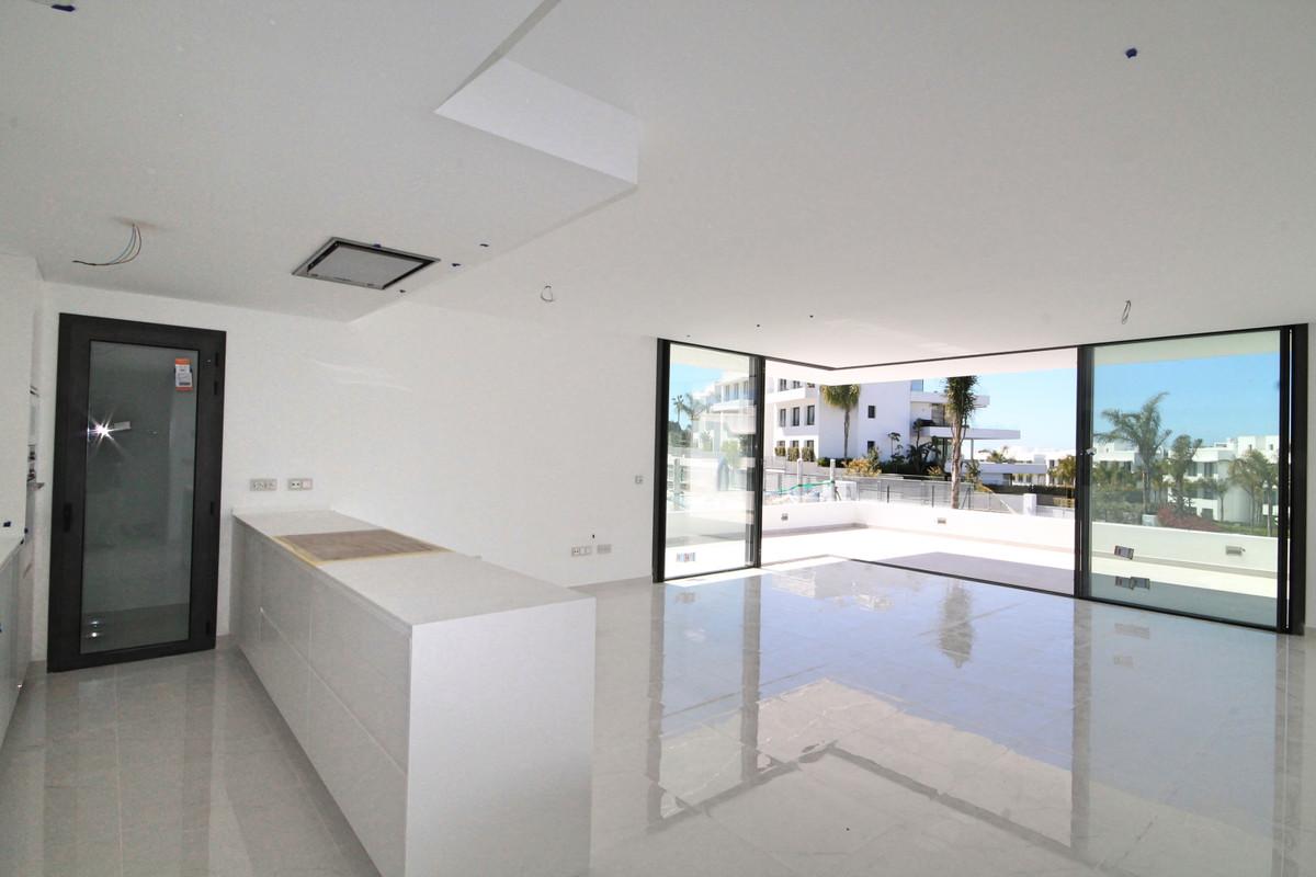 Apartment Middle Floor Atalaya Málaga Costa del Sol R3398425 2
