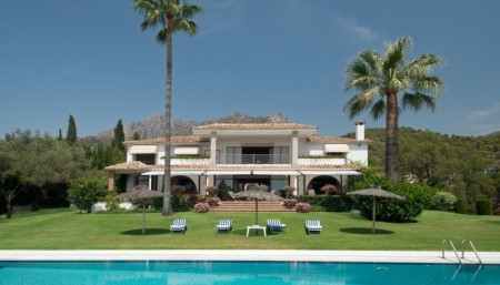 Detached Villa · Nagüeles