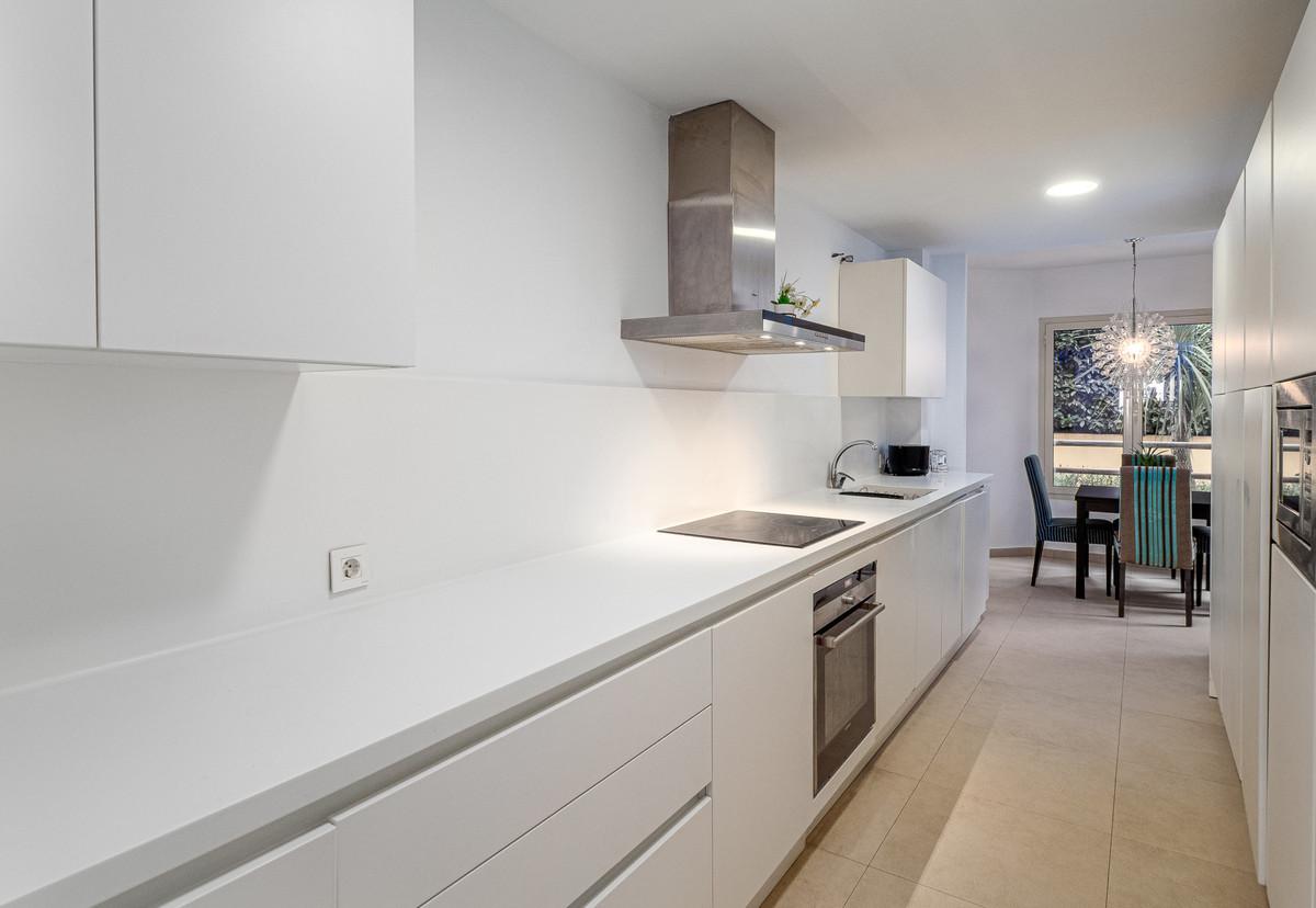 Apartment Ground Floor Sierra Blanca Málaga Costa del Sol R3018713 2