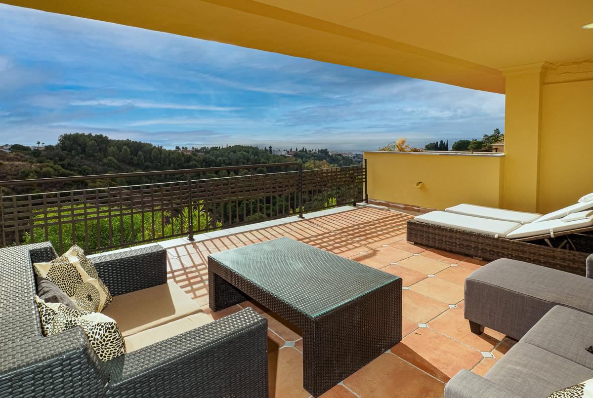 Apartment Ground Floor Sierra Blanca Málaga Costa del Sol R3018713 4
