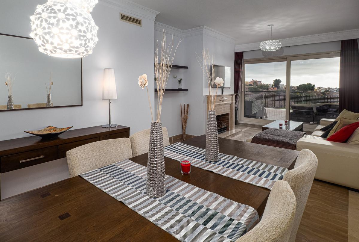 Apartment Ground Floor Sierra Blanca Málaga Costa del Sol R3018713 6