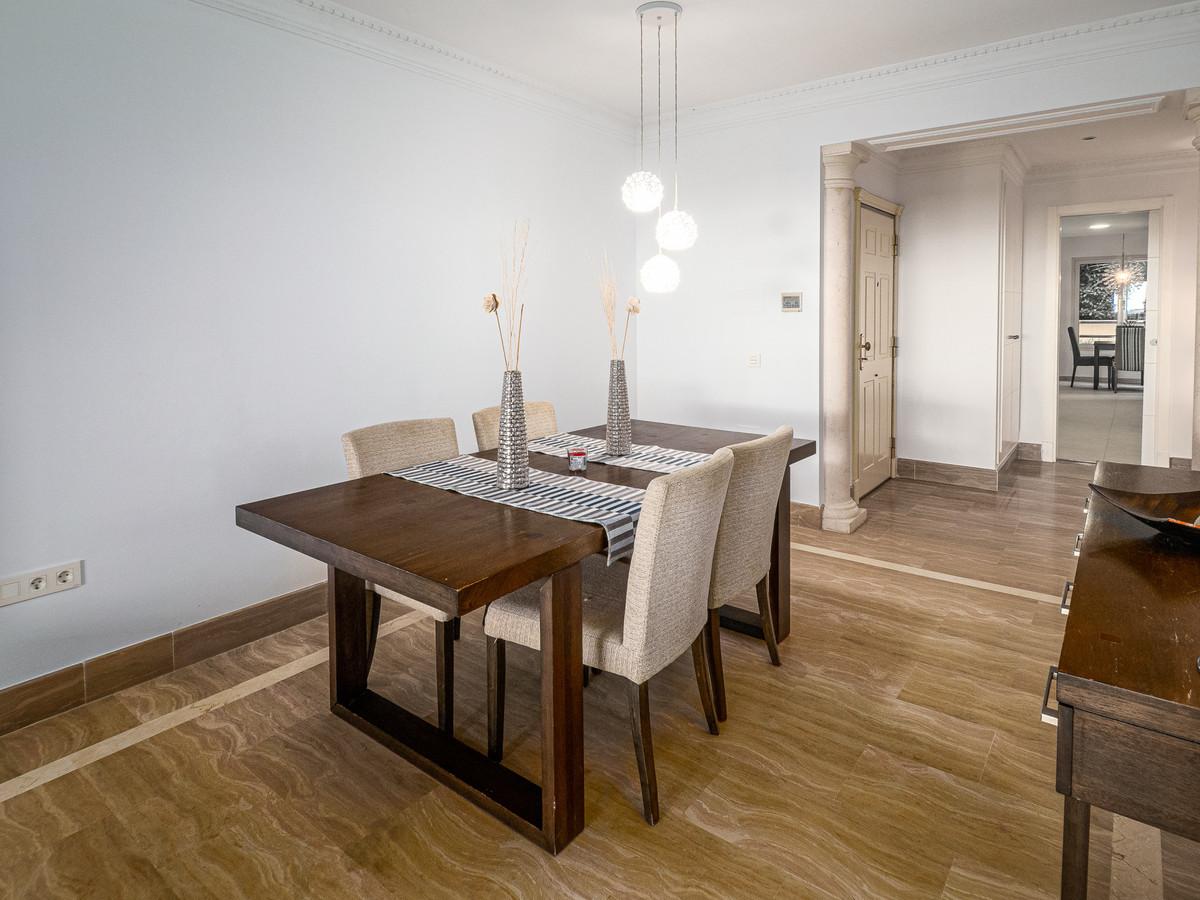 Apartment Ground Floor Sierra Blanca Málaga Costa del Sol R3018713 7