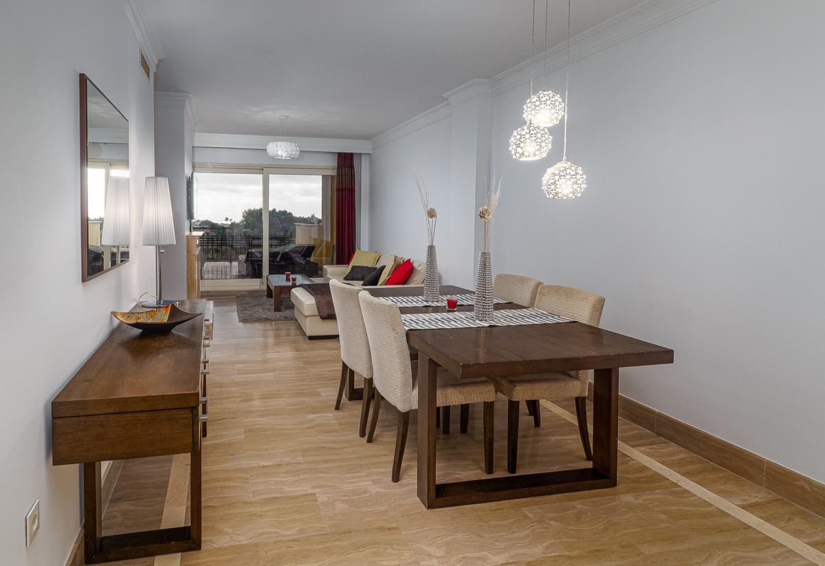 Apartment Ground Floor Sierra Blanca Málaga Costa del Sol R3018713 8