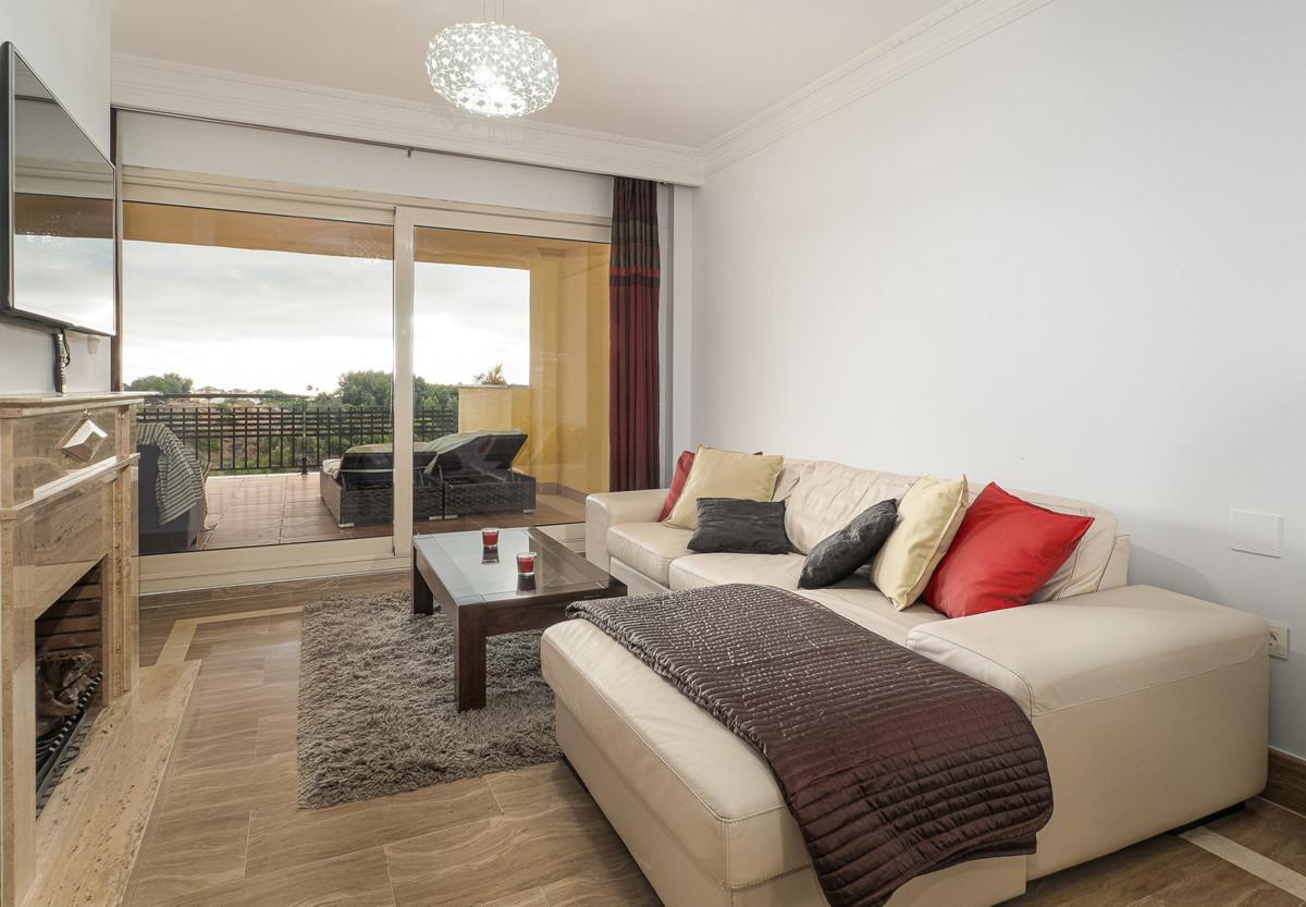 Apartment Ground Floor Sierra Blanca Málaga Costa del Sol R3018713 9