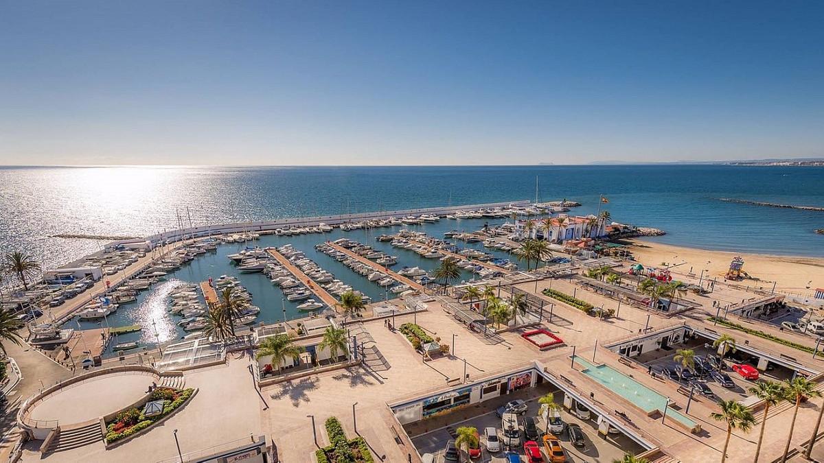 Restaurant for sale in Marbella R3295201