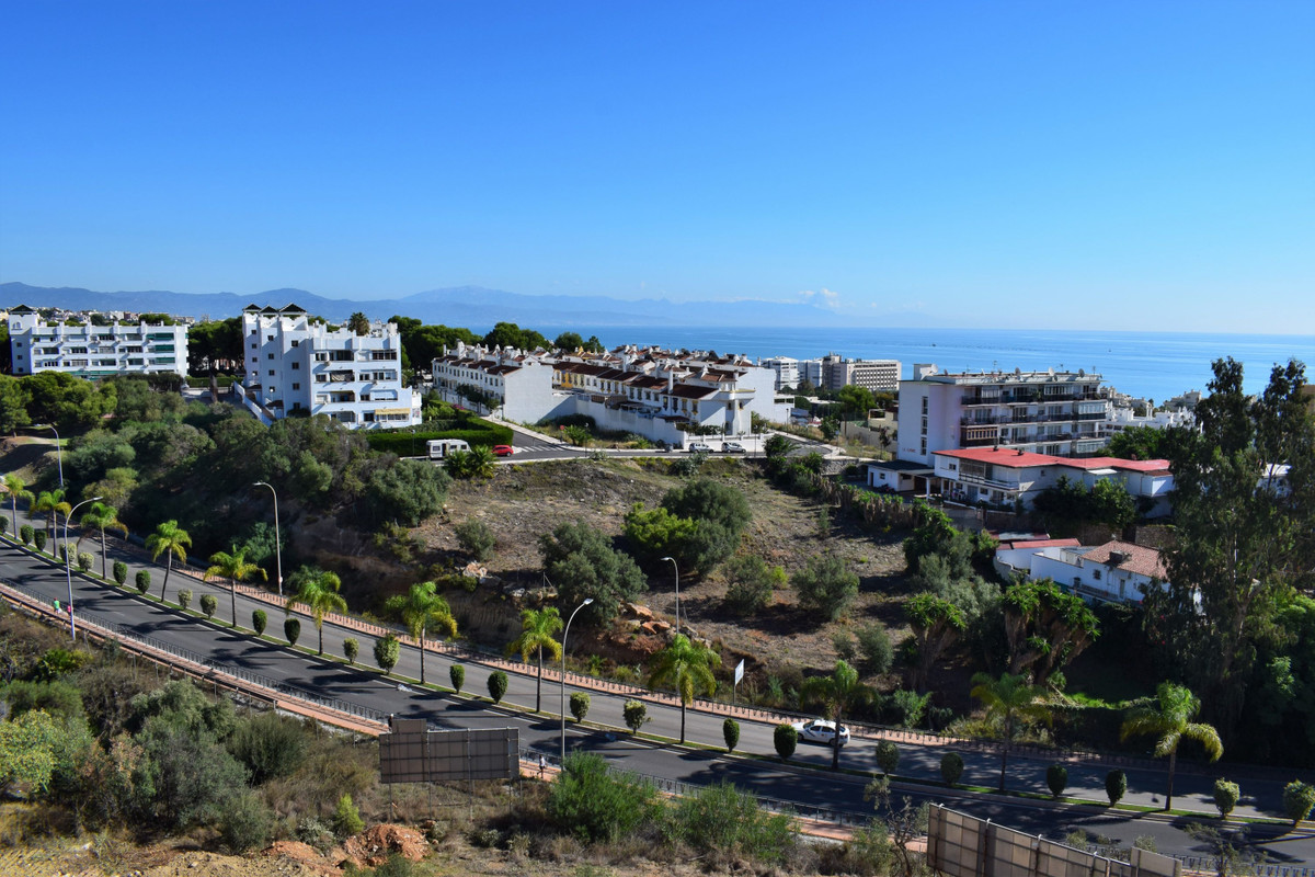 The studio: -36m2 built (31m2 useful). -Terrace. -Southwest orientation. -Panoramic views. -Pool. -C,Spain