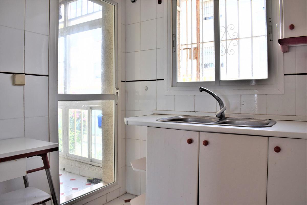 2 Bedroom Apartment for sale Torremolinos