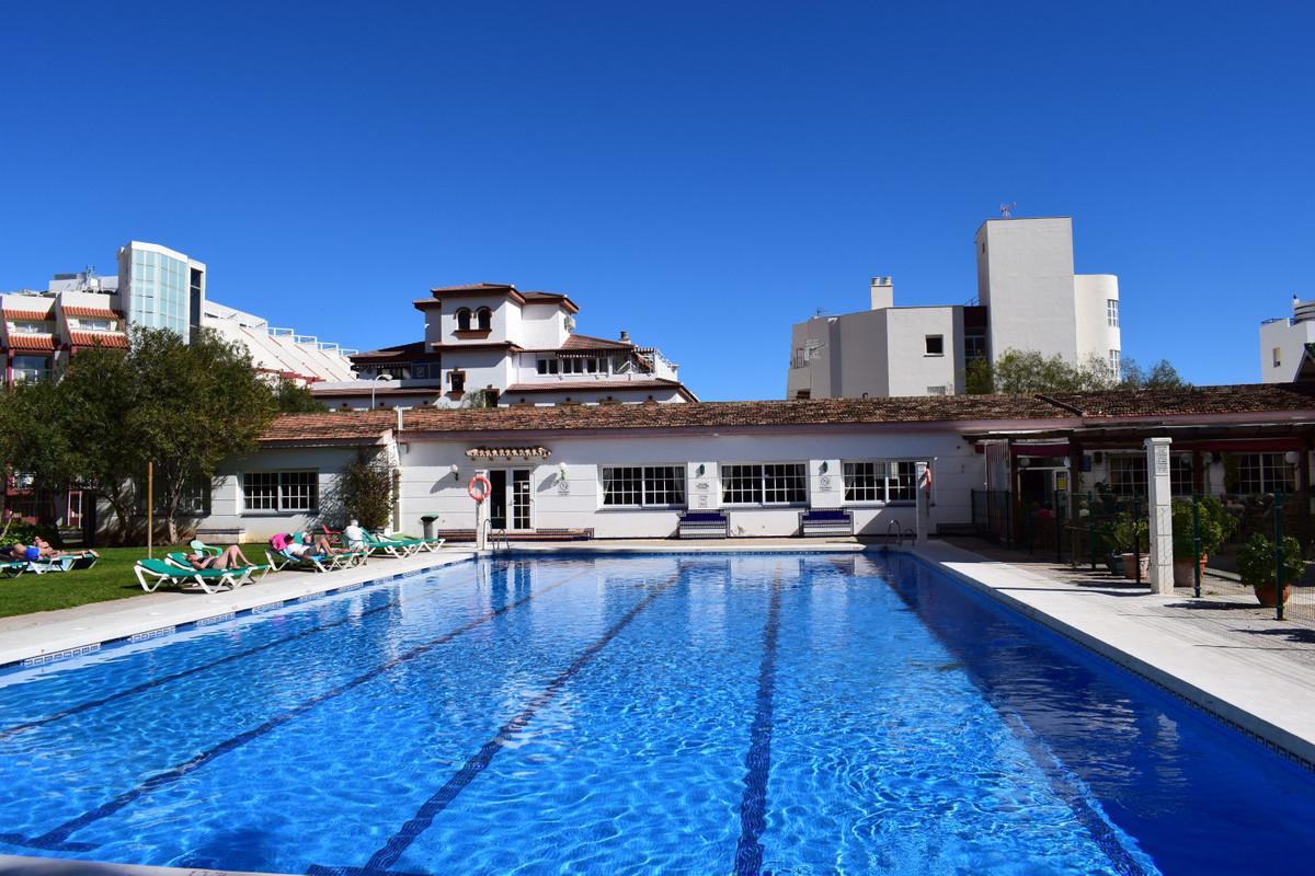 Villa en Venta en Torremolinos