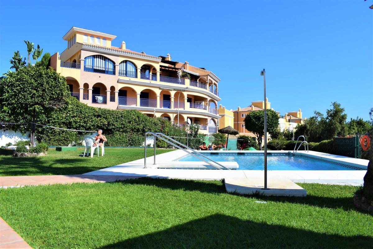 Apartment For sale In Benalmadena costa - Space Marbella