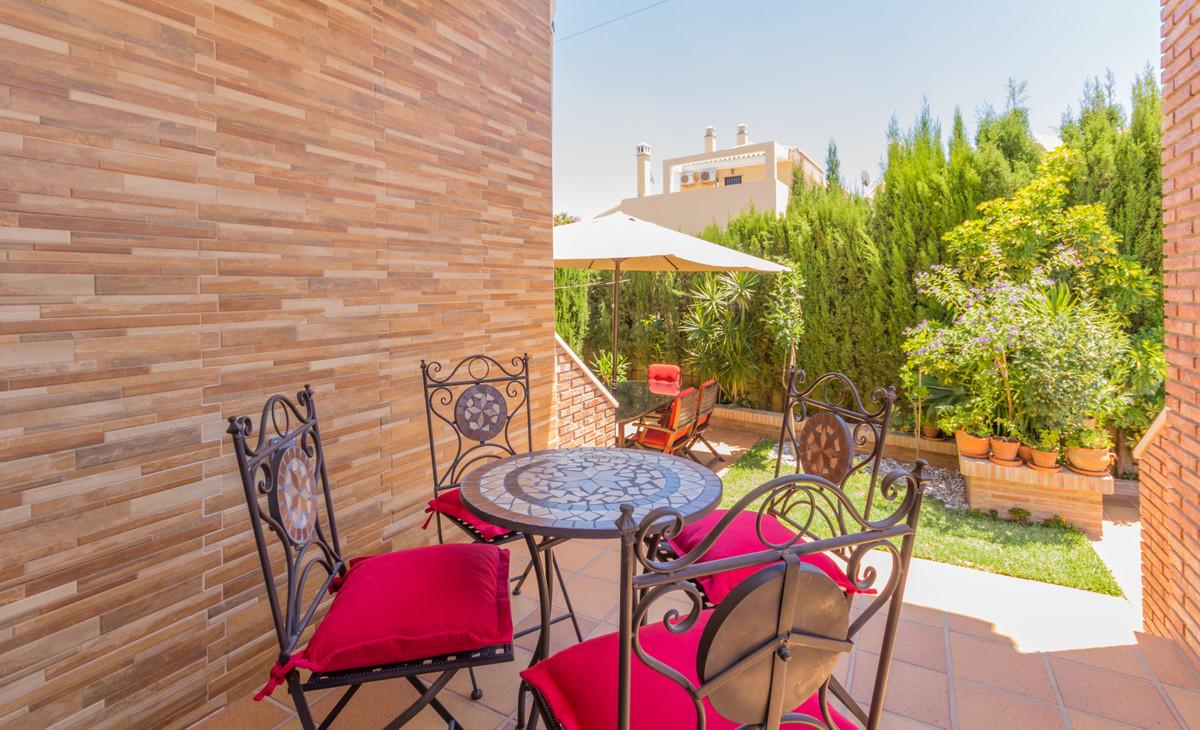 Villa Semi Individuelle à Alhaurín de la Torre, Costa del Sol