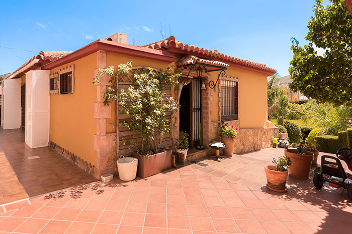 Villa in Torremolinos