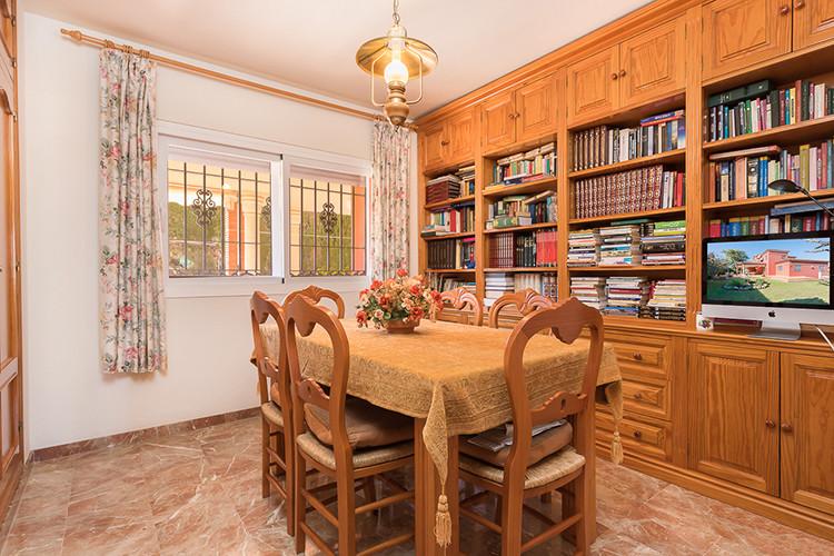 House in Alhaurín de la Torre R3096448 12
