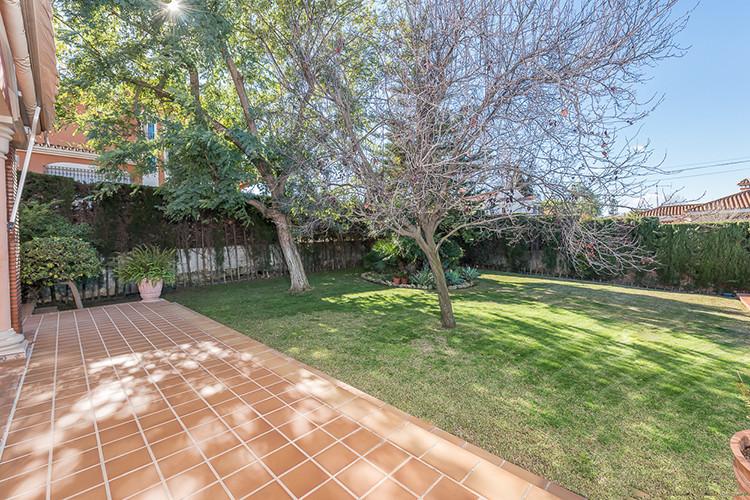 House in Alhaurín de la Torre R3096448 21