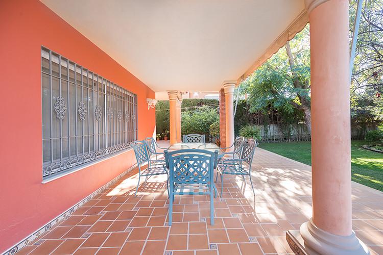 House in Alhaurín de la Torre R3096448 22